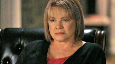 Season 01, Episode 25 Gina: Week Five