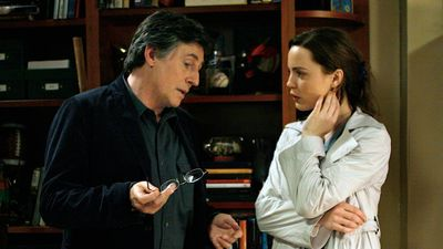 Season 01, Episode 06 Laura: Week Two