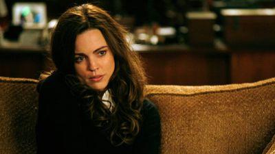 Season 01, Episode 11 Laura: Week Three
