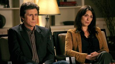 Season 01, Episode 30 Gina: Week Six