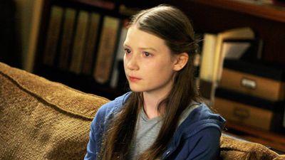 Season 01, Episode 41 Sophie: Week Nine