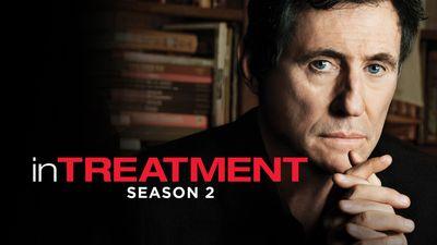 Season 02, Episode 05 Gina: Week One