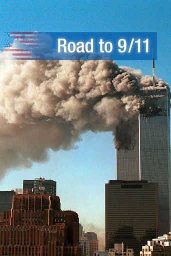 Road to 9/11 Poster