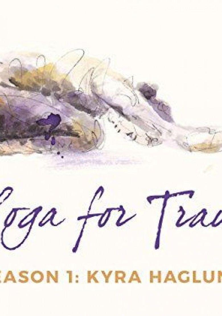 Yoga for Trauma Poster
