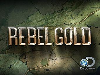 Rebel Gold Poster