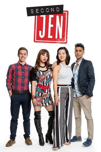 Second Jen Poster
