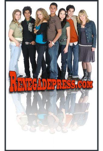 Renegadepress.com Poster