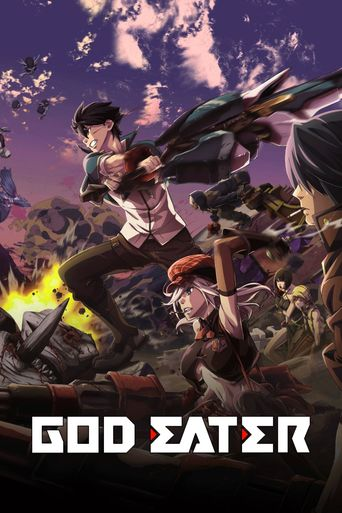Watch God Eater