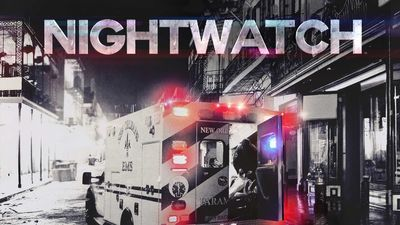 Season 01, Episode 03 Officer Down