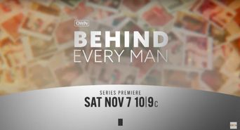 Behind Every Man Poster