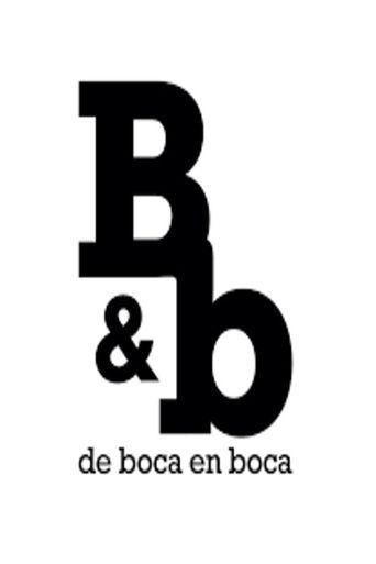 B&b, de boca en boca Poster