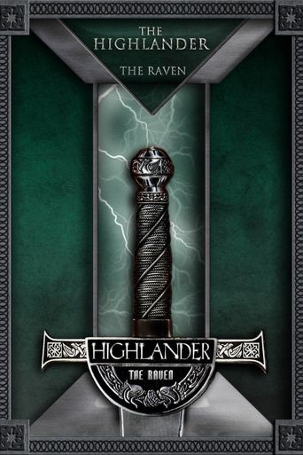 Watch Highlander: The Raven