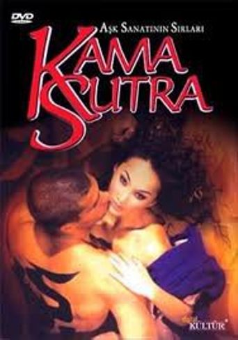 Kama Sutra Poster