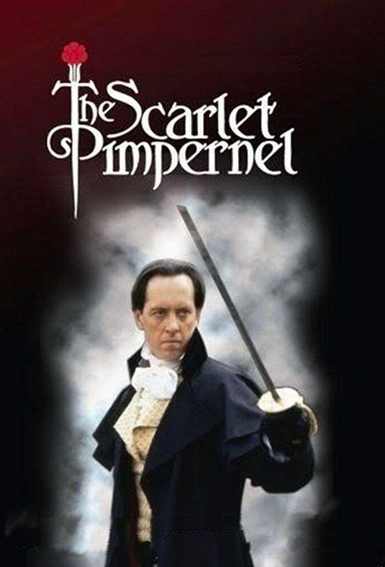 The Scarlet Pimpernel Poster