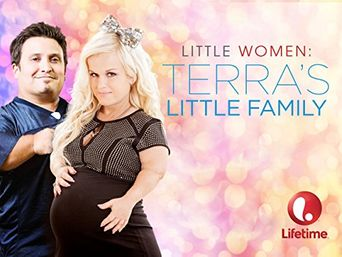 Little Women: Terra's Little Family Poster