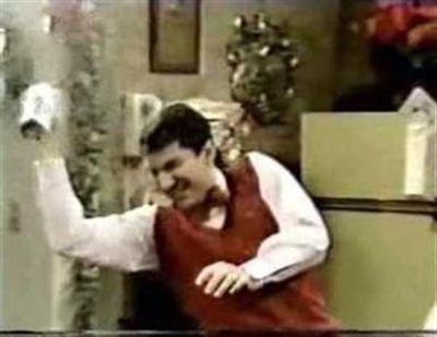 Season 01, Episode 11 The Christmas Show