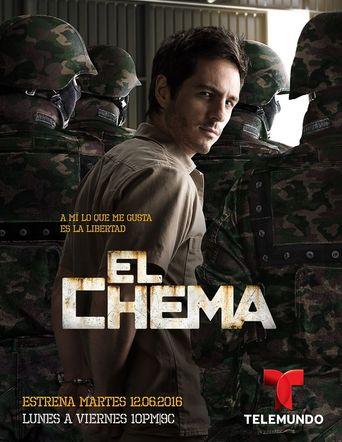 El Chema Poster