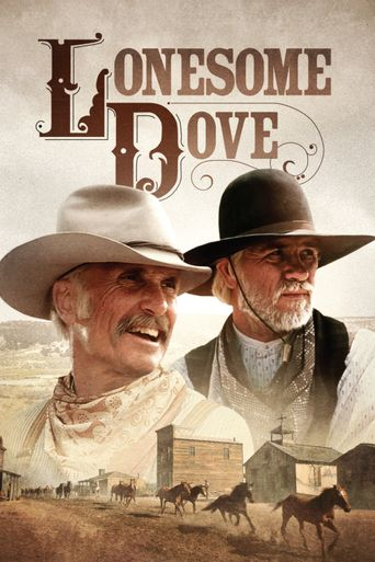 Watch Lonesome Dove