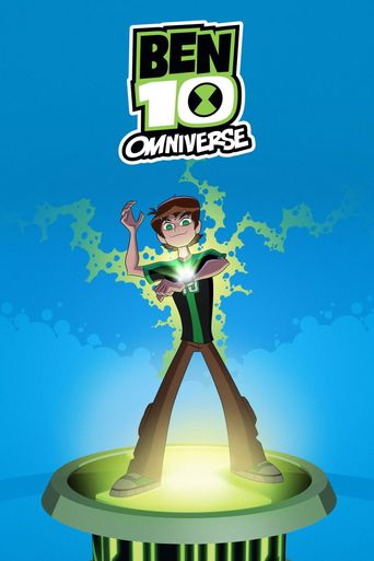 Watch Ben 10: Omniverse