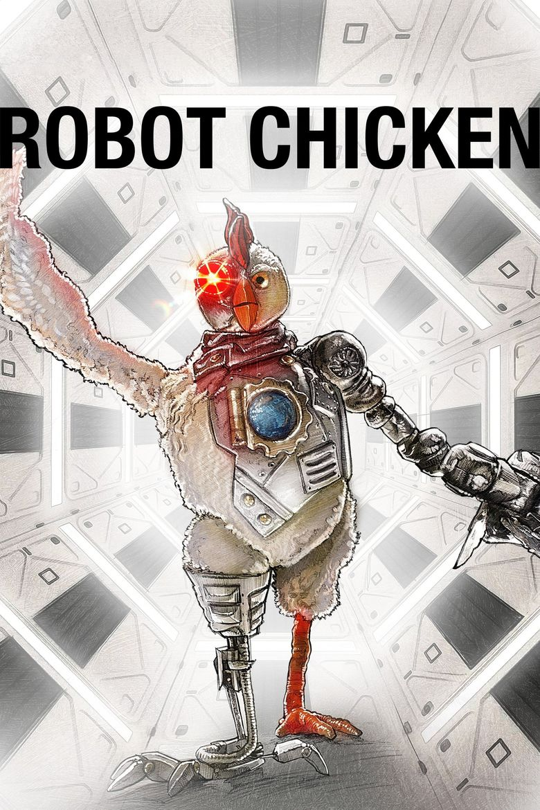 Watch Robot Chicken
