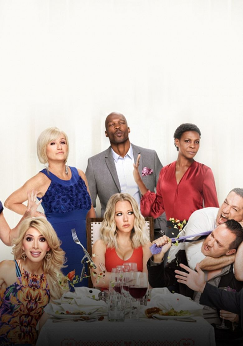 Marriage Boot Camp: Reality Stars Family Edition Poster