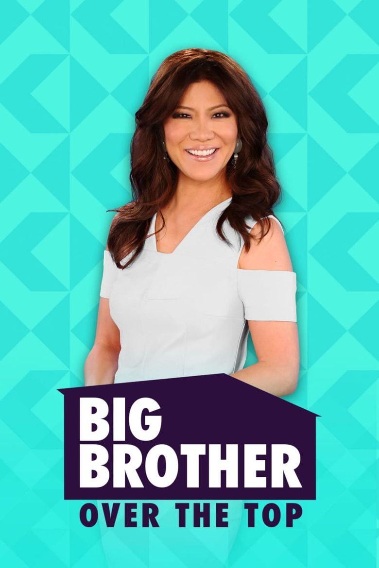 Big Brother: Over the Top Poster