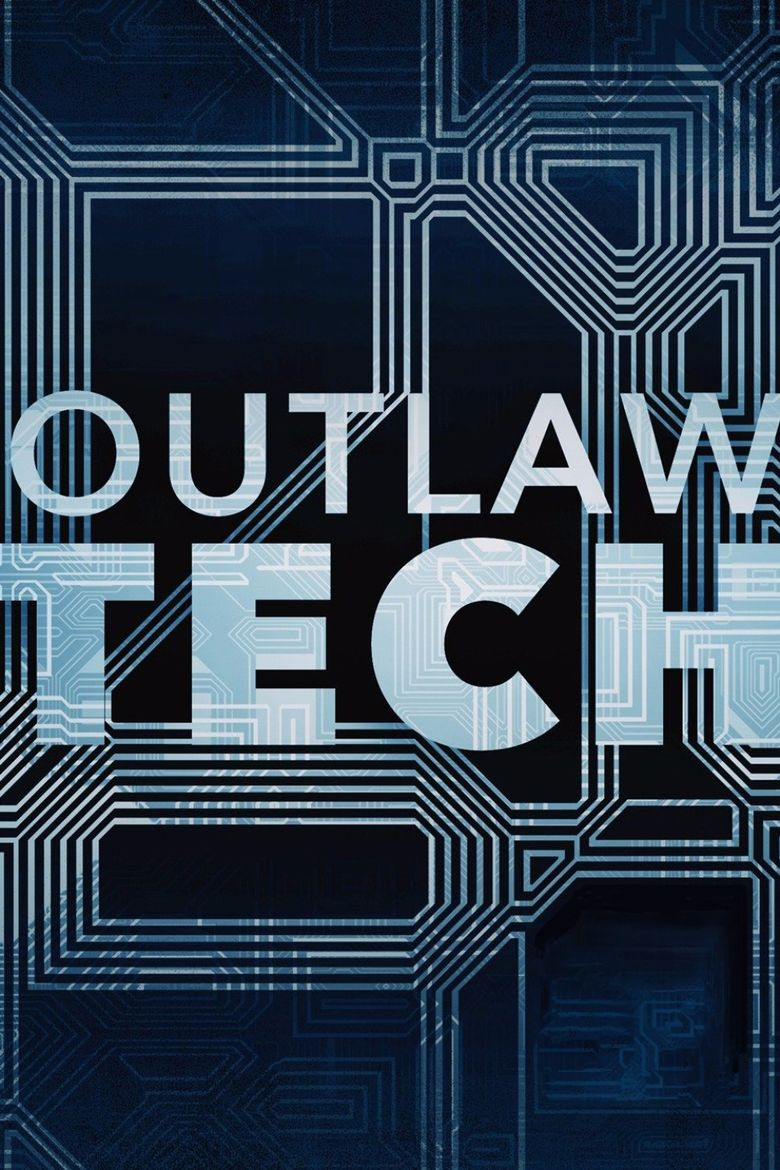 Outlaw Tech Poster