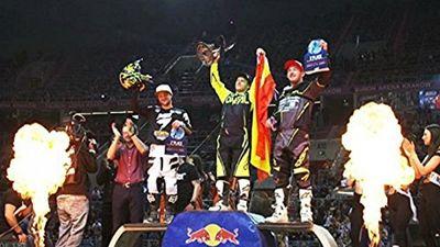 Season 2017, Episode 10 2017 FIM Freestyle Motocross World Championship Season Review