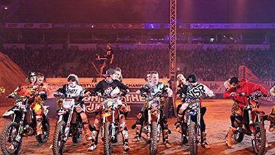 Season 2016, Episode 10 2016 FIM Freestyle Motocross Championship Round 8 Riga