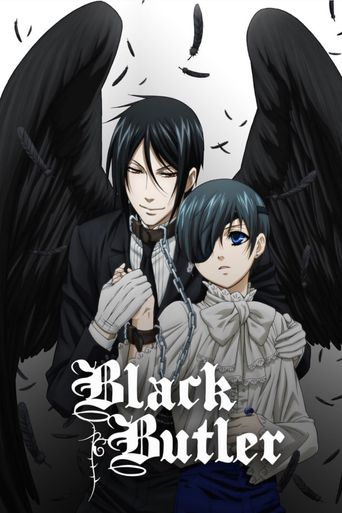 Watch Black Butler