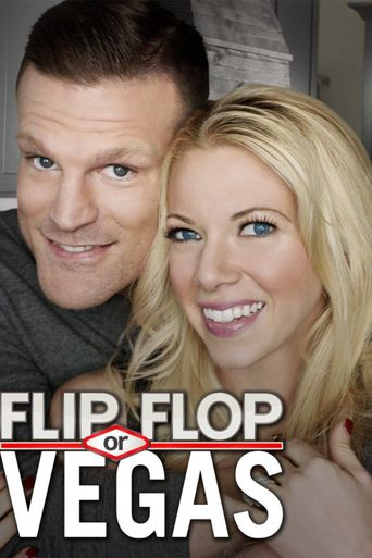 Watch Flip or Flop Vegas