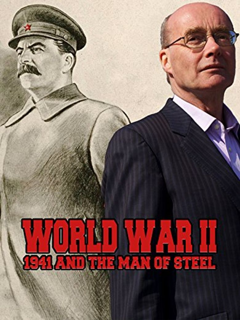 1941 and the man of steel Poster