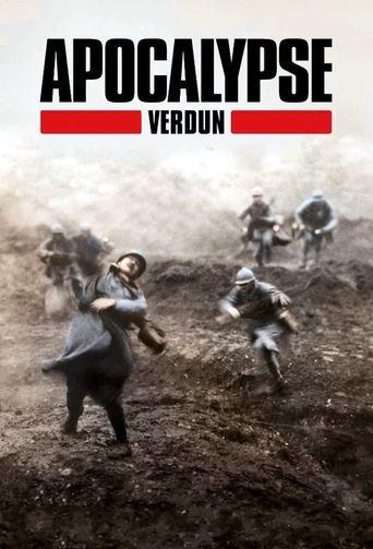 Apocalypse: The Battle of Verdun Poster