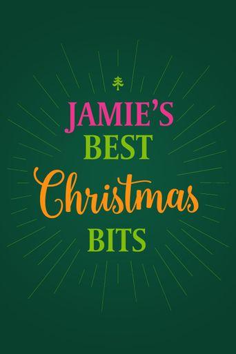 Jamie's Best Christmas Bits Poster