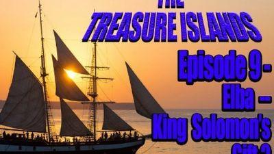 Season 01, Episode 09 Elba-- King Solomon's Gift?