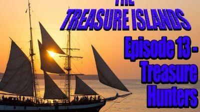 Season 01, Episode 13 Treasure Hunters