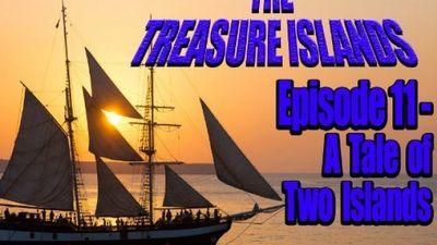 Season 01, Episode 11 A Tale of Two Islands