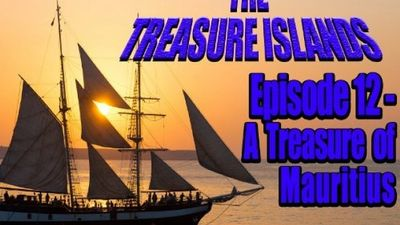 Season 01, Episode 12 The Treasure of Mauritius