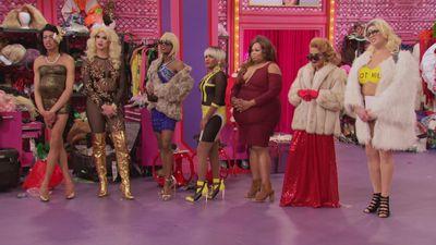Season 11, Episode 03 Diva Worship