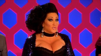 Season 06, Episode 04 Shade: The Rusical