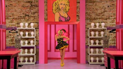 Season 06, Episode 01 RuPaul's Big Opening - Part 1