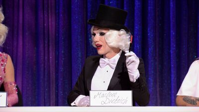 Season 09, Episode 06 Snatch Game