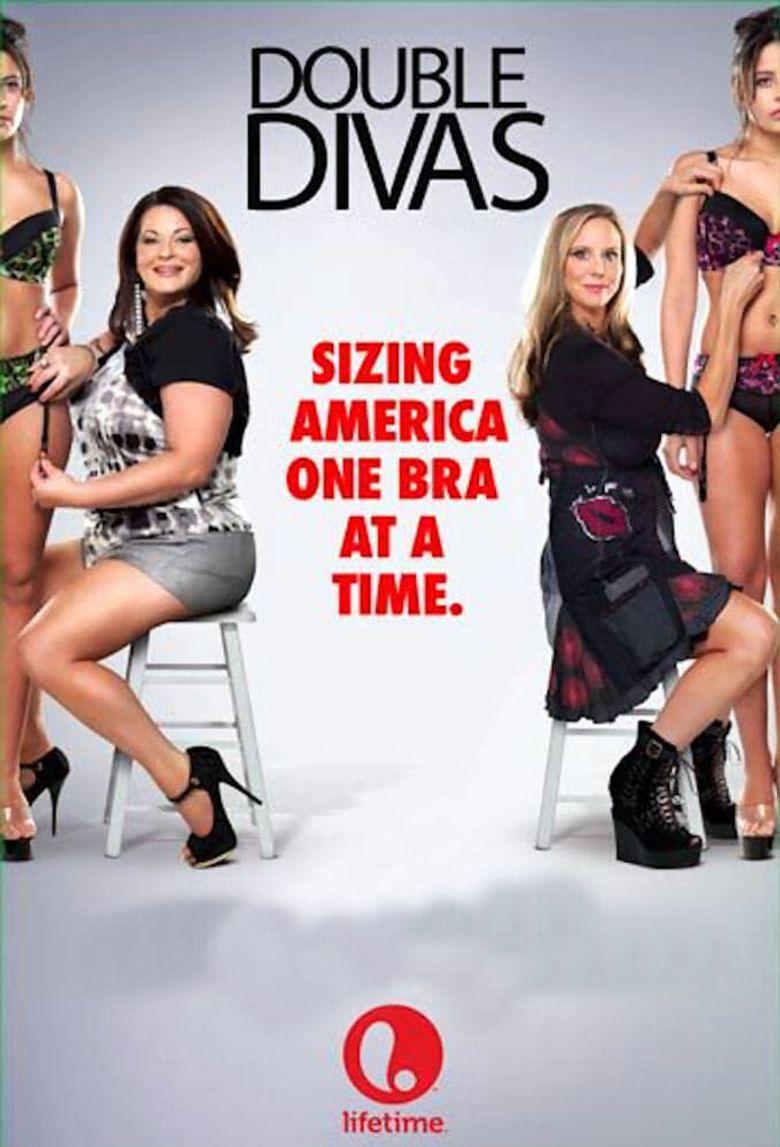 Double Divas Poster
