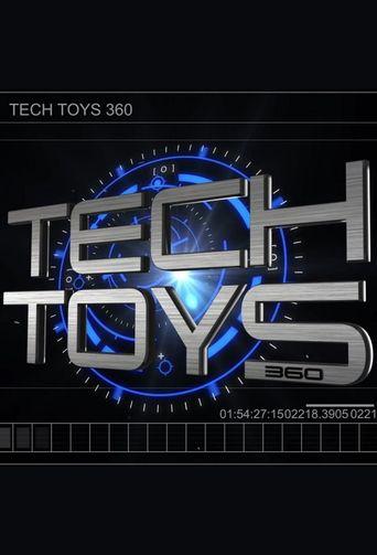 Tech Toys 360 Poster