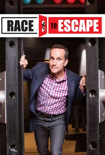 Race to Escape Poster