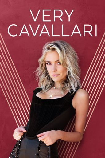 Very Cavallari Poster