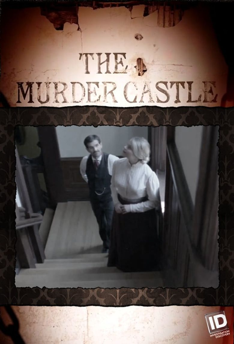 The Murder Castle Poster