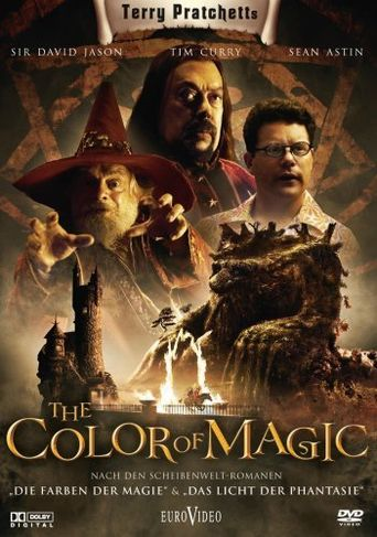 Watch The Colour of Magic