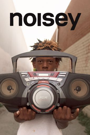 Noisey Poster