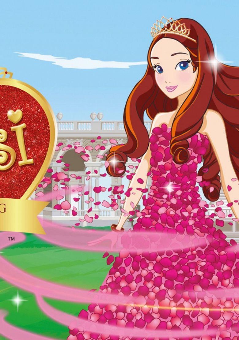 Sissi - La Joven Emperatriz Poster
